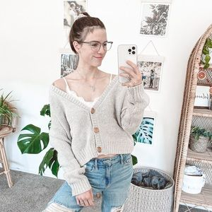 Revolve Privacy Please Andreas Cardigan